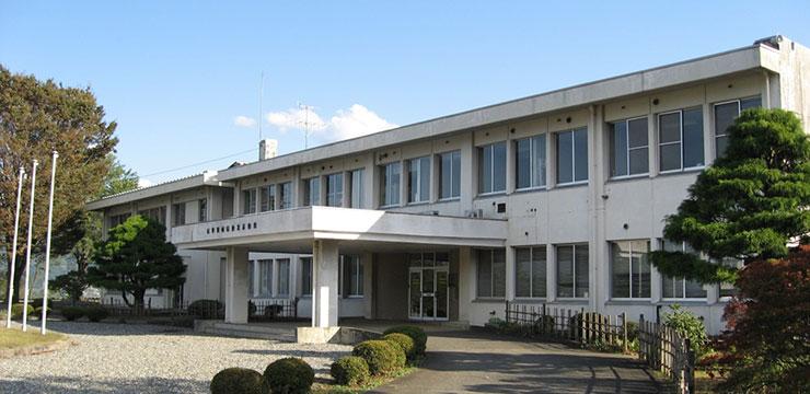 長野県南信農業試験場