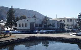 水産試験場