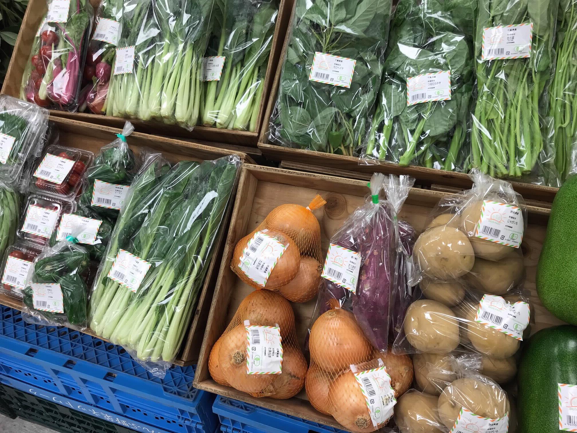 長野県有機農業推進プラットフォーム